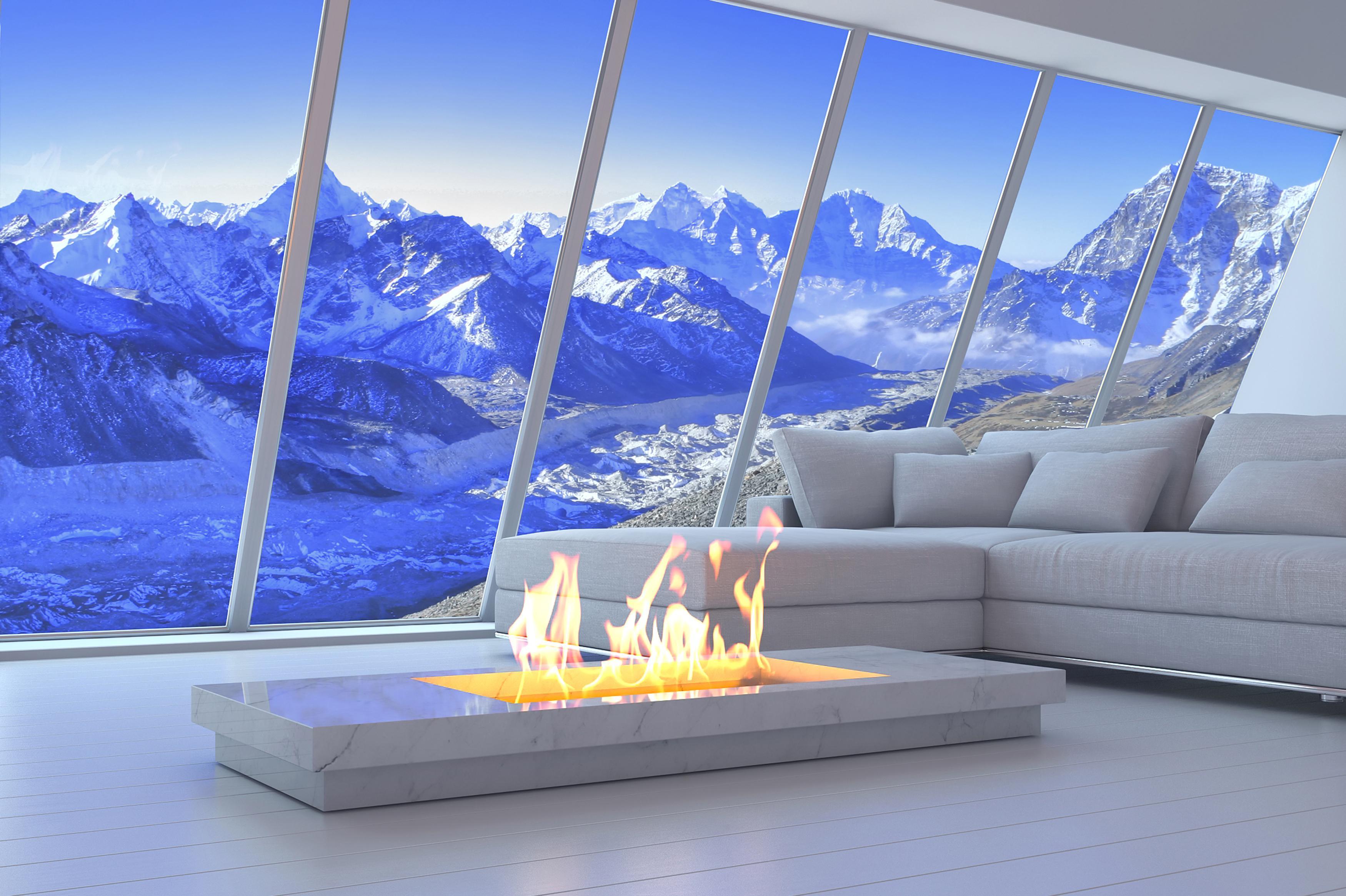 Les coefficients thermiques des fenêtres