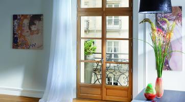 FOCUS: NF Fenêtres Bois et Portes Extérieures